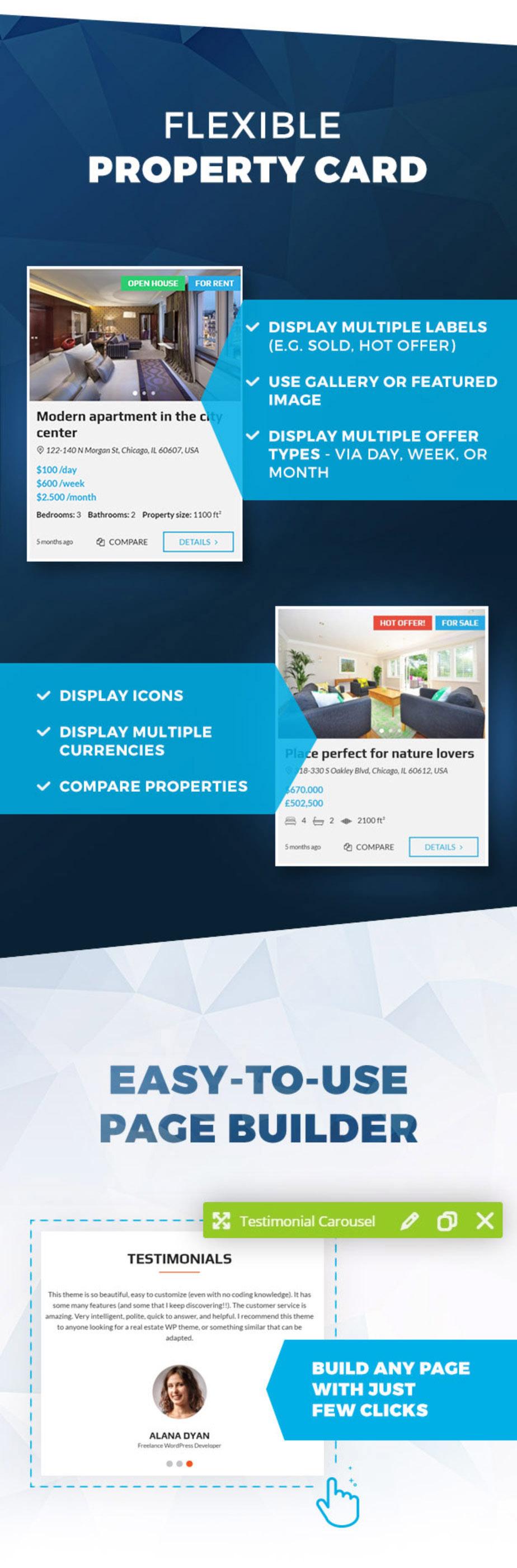 - 15 - Real Estate WordPress Theme | MyHome